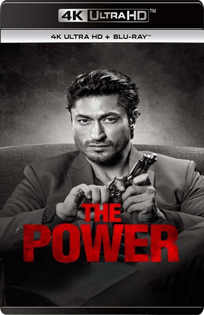 The Power (2021) 4K HDR10 HDRip HEVC DDP 5 1 ESub-DUS Exclusive