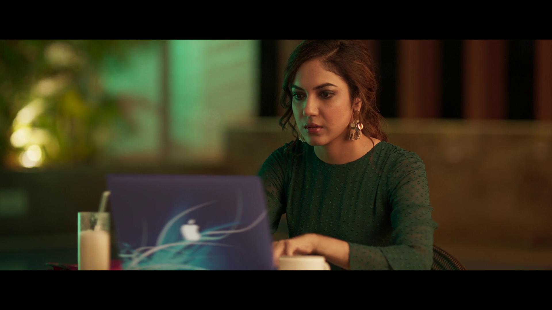 Kannum Kannum Kollaiyadithaal (2020) 1080p WEB-DL H264 DD5 1 [Dual Audio][Hindi+Tamil