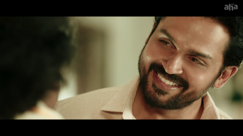 SULTHAN (2021) Telugu (Org Vers) 1080p WEB-DL AVC AAC ESub-BWT Exclusive
