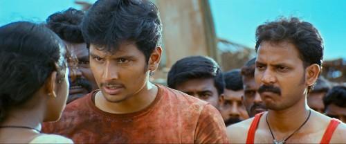 Singam Puli (2011)Tamil.1080p.JC.WEB DL.AAC2.0.x264 WA.mkv snapshot 00.03.15.292