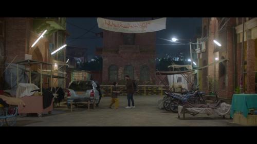 Sardar Ka Grandson (2021) 1080p WEB-DL AVC DDP 5 1 Multi Audios MSub-DUS Exclusive