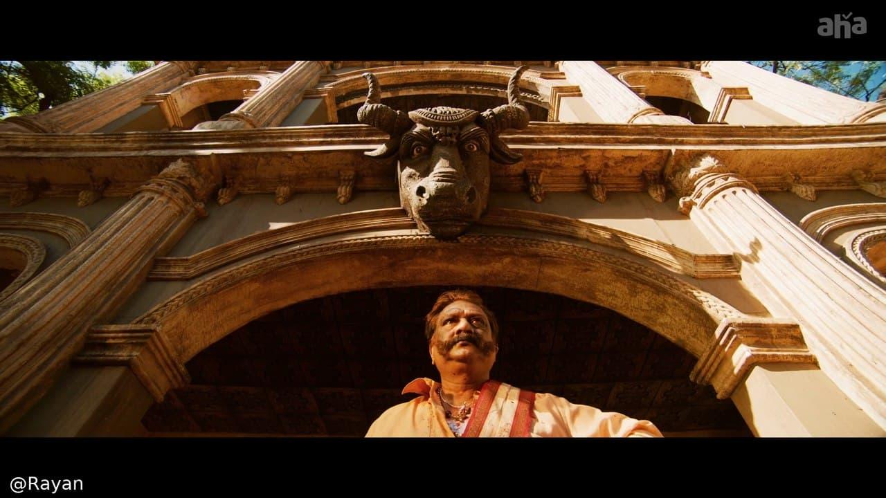 Zombie Reddy (2021)  1080p HDRip x264 DD5 1 [Dual Audio][Hindi+Telugu] Rayan