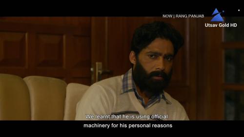 Rang Panjab (2018) Punjabi 1080p HDTV Rip AVC AAC ESub-DUS Exclusive